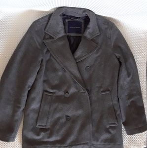 Tommy Hilfiger peacoat double breasted